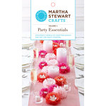 Martha Stewart Crafts - Party Crafting Booklet - Party 101