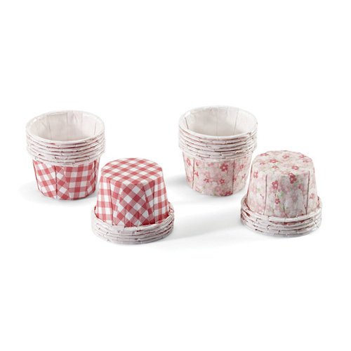 Martha Stewart Crafts - Garden Party Collection - Favor Cups