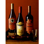 Martha Stewart Crafts - Classic Halloween Collection - Wine Labels