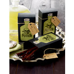 Martha Stewart Crafts - Halloween - Treat Boxes - Potion Bottle