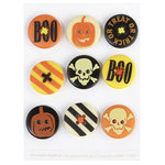 Martha Stewart Crafts - Classic Halloween Collection - Buttons