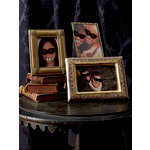 Martha Stewart Crafts - Gothic Manor Collection - Halloween - Photo Decor