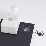 Martha Stewart Crafts - Halloween - Craft Punch - Large - Spider