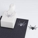 Martha Stewart Crafts - Halloween - Craft Punch - Large - Spider