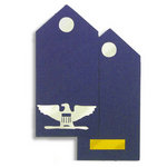Memories In Uniform - Laser Cut - Air Force Officer Rank Kit