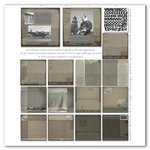 Memories In Uniform - Military Scrapbook Page Kit - Heritage