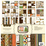 Simple Stories - Take a Hike Collection - 12 x 12 Collection Kit