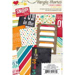 Simple Stories - SNAP Collection - 4 x 6 Cards