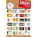 Simple Stories - SNAP Collection - 4 x 6 Cards - Smarty Pants