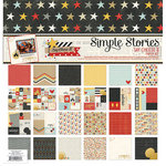 Simple Stories - Say Cheese II Collection - 12 x 12 Paper Kit