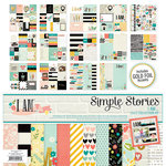 Simple Stories - I AM Collection - 12 x 12 Collection Kit, COMING SOON