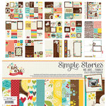 Simple Stories - We Are Family Collection - 12 x 12 Collection Kit