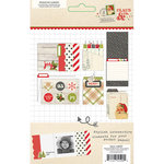 Simple Stories - Claus and Co Collection - Christmas - Interactive Elements