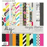 Simple Stories - DIY Collection - 12 x 12 Paper Kit - Boutique