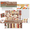 Simple Stories - Sweater Weather Collection - 12 x 12 Pocket Page Class Kit