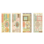Moxxie - Homespun Easter Collection - Cardstock Die Cuts