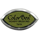 ColorBox - Cat's Eye - Archival Dye Ink Pad - Turtle