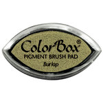 ColorBox - Cat's Eye - Archival Dye Ink Pad - Burlap