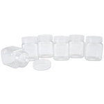 Mackinac Moon - Storage Jars - Set of Six