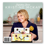Northridge Media - Signature Series - Scrapbook Trends Idea Book - Kristine McKay