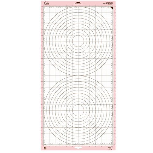 Provo Craft - Cricut Cake - Personal Electrontic Cutting Machine for Cake Decorating - 12 x 24 Cutting Mat