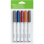 Provo Craft - Cricut - Explore - Personal Electronic Cutting System - Medium Point Pen Set - Southwest