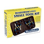 Beadalon - Jewelry - Beadstom 4 Piece Small Tool Kit