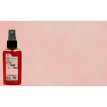 Tattered Angels - Plain Jane Collection - Simply Sheer - Watercolor Matte Mist - 2 Ounce Bottle - Pink