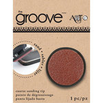 Art-C - Groove Tool - Replacement Tip - Coarse Sandpaper