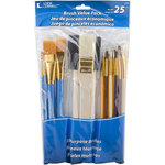 Loew-Cornell - Brush Set Value Pack