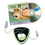 Provo Craft - Cricut Design Studio Bonus Pack - Software