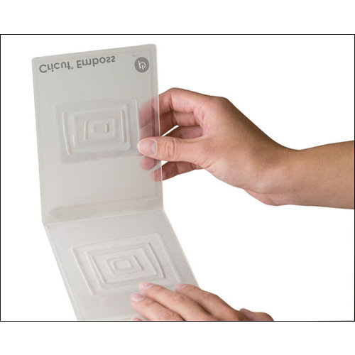Cricut - Cuttables - Embossing Kit
