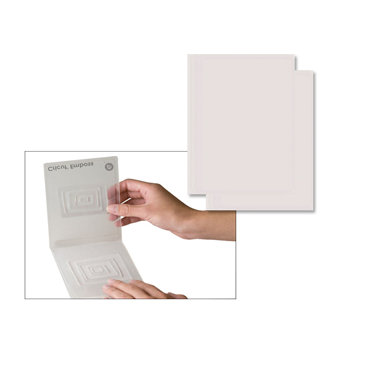 Cricut - Cuttables - Embossing Sheets