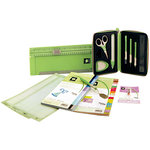 Provo Craft - Cricut Personal Electronic Cutting System - Essentials Starter Kit