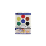 PanPastel - Colorfin - Ultra Soft Artists' Painting Pastels - Starter Set - Basic Colors