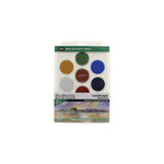 PanPastel - Colorfin - Ultra Soft Artists' Painting Pastels - Starter Set - Landscape