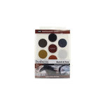 PanPastel - Colorfin - Ultra Soft Artists' Painting Pastels - Starter Set - Sketch and Tone