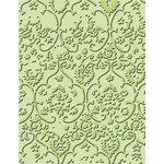 Provo Craft - Cuttlebug - Embossing Folder - Textile