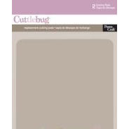 Provo Craft - Cuttlebug - Replacement Cutting Pads - 2 Cutting Pads