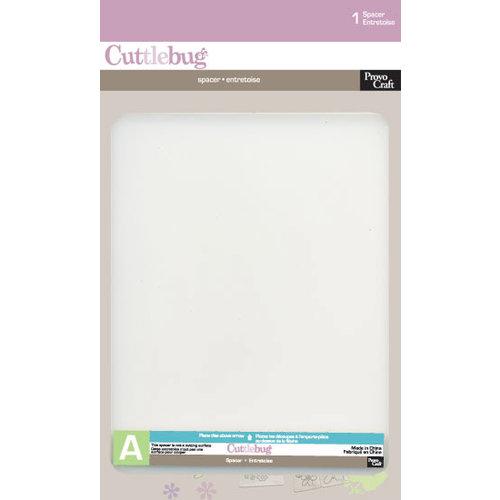 Provo Craft - Cuttlebug - Spacer