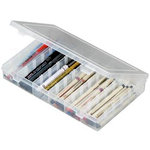 Art Bin - Solutions Box - 6 to 12 Compartments