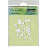 Penny Black - Creative Dies - Playful Posies