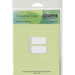 Penny Black - Creative Dies - Flower Tags