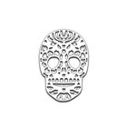Penny Black - Halloween - Creative Dies - Sugar Skull