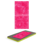 AccuQuilt - Go! - Fabric Die Cutting Template - Square - 3.5 Inches
