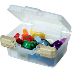 Art Bin - Quick View Carrying Case - One