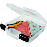 Art Bin - Quick View Carrying Case - Two
