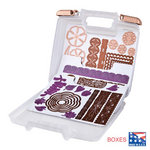 Art Bin - Magnetic Die Storage Case - Translucent