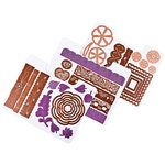 Art Bin - Magnetic Die Sheets - 3 Pack
