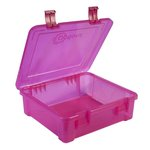 Creative Options - Album and Craft Tub - Transparent Magenta